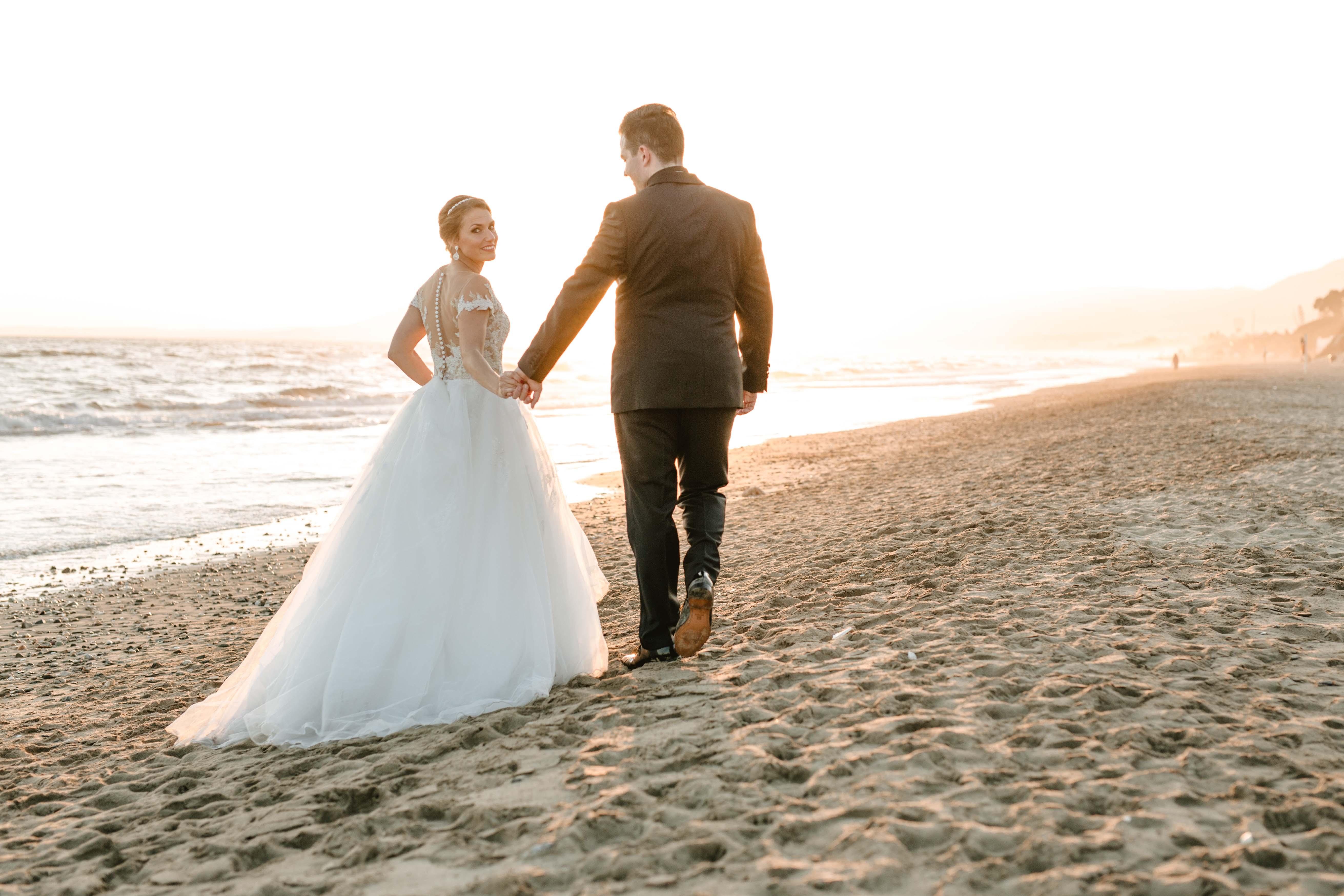 wedding marbela vincci estrella del mar