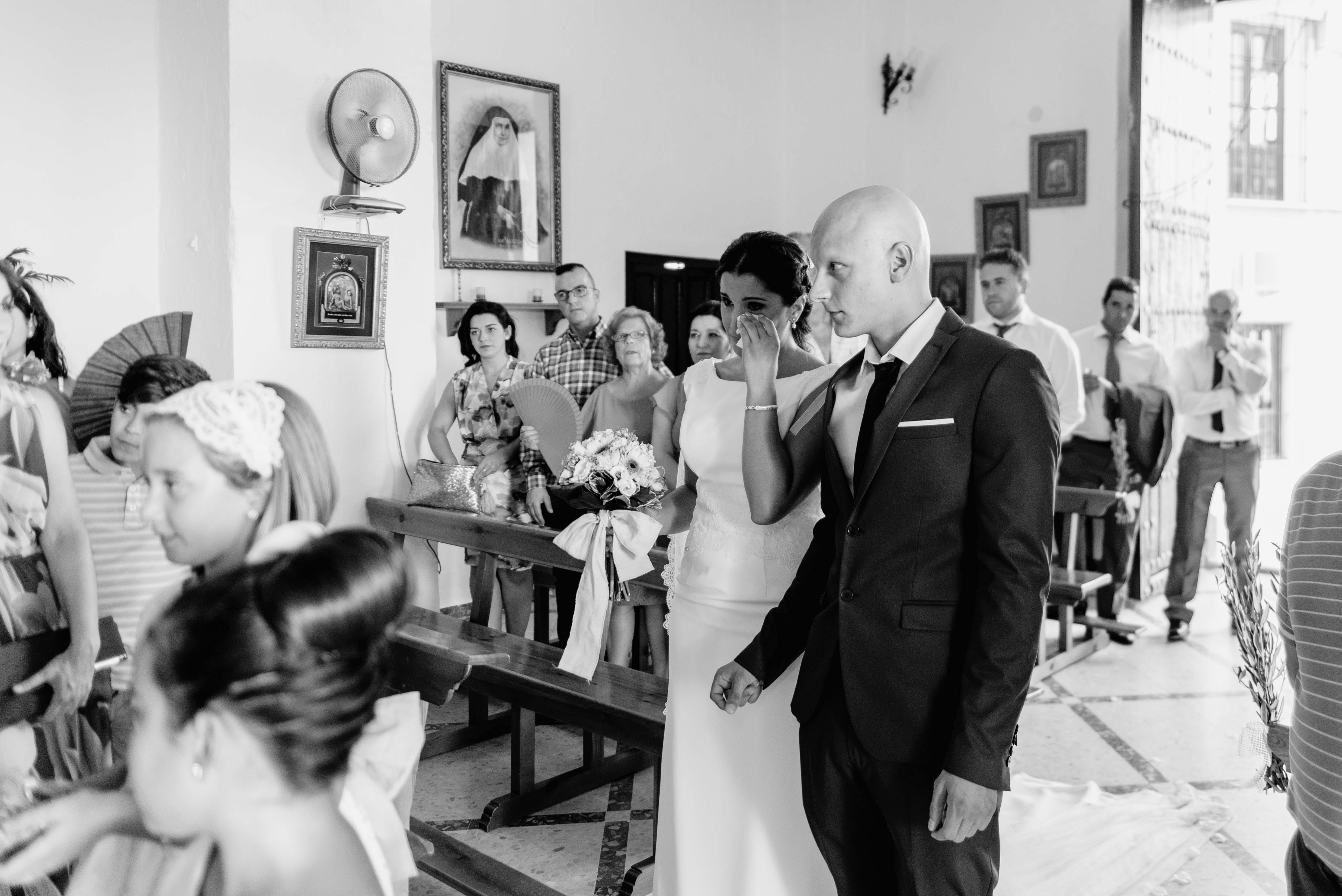 Boda de Cecilia & Jorge. Una boda en Algámitas, SevillaBoda de Cecilia & Jorge. Una boda en Algámitas, Sevilla